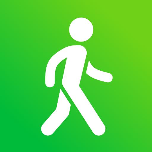 Schrittzähler - Kostenloser Aktivitätstracker