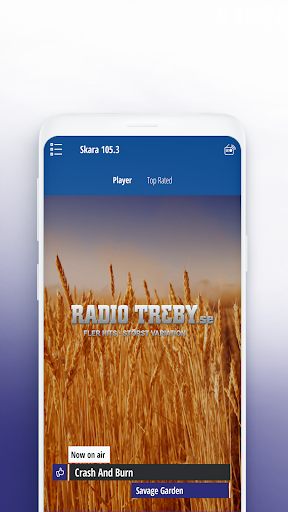 Radio Treby  screenshots 4