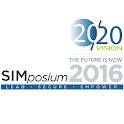 SIMposium 2016 icon