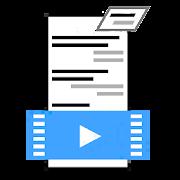 Subtitles Duo Viewer Reader