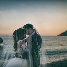 Wedding photographer Paolo Ferrera (PaoloFerrera). Photo of 16.09.2017