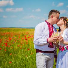 Wedding photographer Sergey Misak (SergejMysak). Photo of 23.10.2014