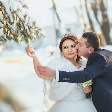 Wedding photographer Yana Yakovenko (Yana1837). Photo of 26.04.2017