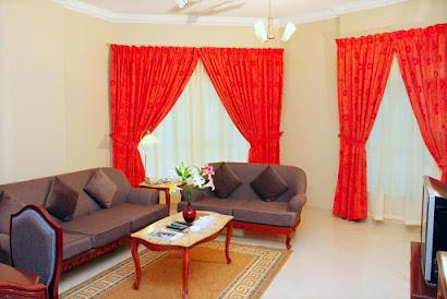 Corniche Road Serviced Apartment, Sharjah