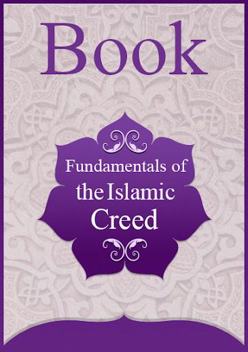 Learn The Islamic Creed Book