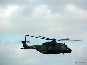 Photo: Finnish Army NH90 TTH