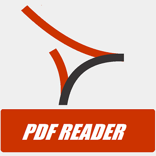 PDF Reader- screenshot