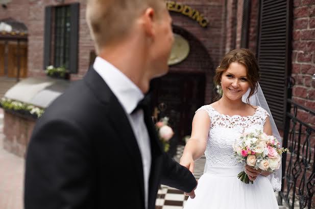 婚礼摄影师Кирилл Спиридонов(spiridonov72)。26.01.2020的照片