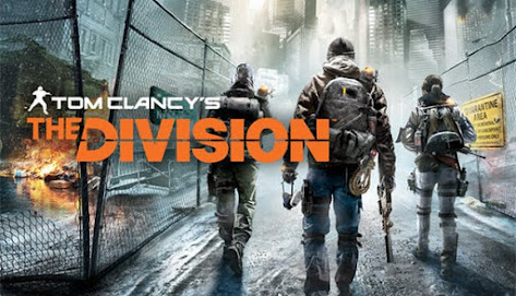 Steam - Tom Clancy's The Division その41 PC版のDivisionで遊んでみよう