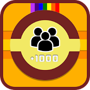 App 1000 Likes Booster Pro APK for Windows Phone