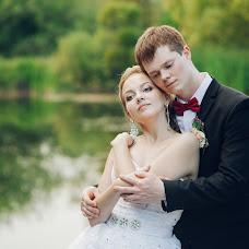 Wedding photographer Leonid Aleksandrov (laphotographer). Photo of 08.10.2016