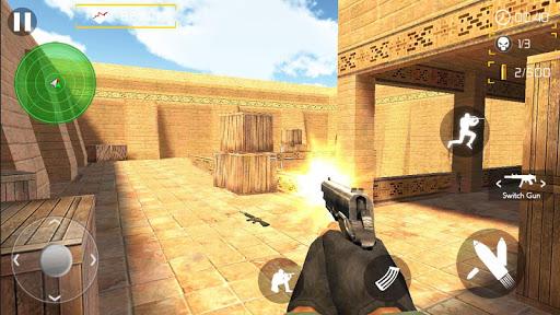 Counter Terrorist Strike Shoot 1.1 screenshots 3
