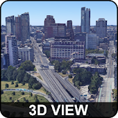 Street Panorama View 3D, Live Map Street View