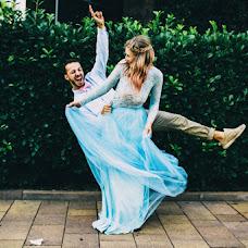 Wedding photographer Yuliya Zaika (Zaika114). Photo of 19.09.2016