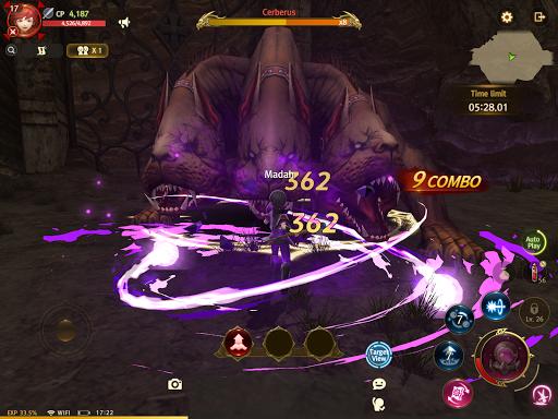 World of Dragon Nest (WoD) screenshot 13