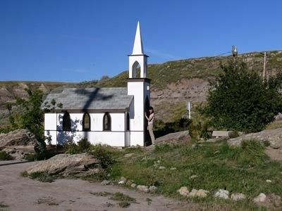 Little Kirche