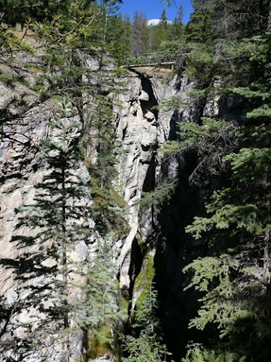 Magline Canyon
