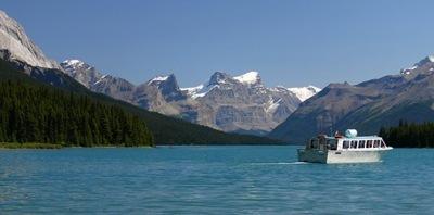 Magline Lake