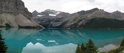 Bow Lake I