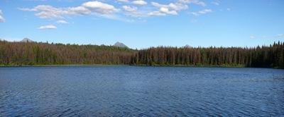 Atan Lake