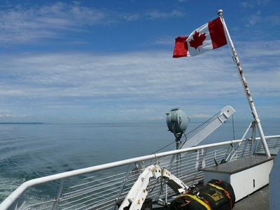 To Vancouver Island (2)