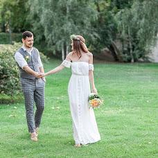 Wedding photographer Kira Sokolova (kirasokolova). Photo of 28.08.2018