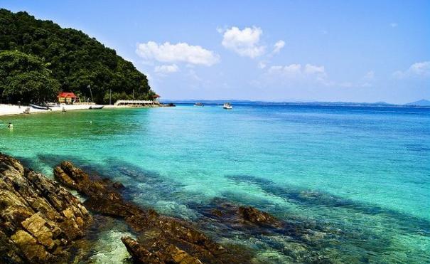 Ilha Kapas