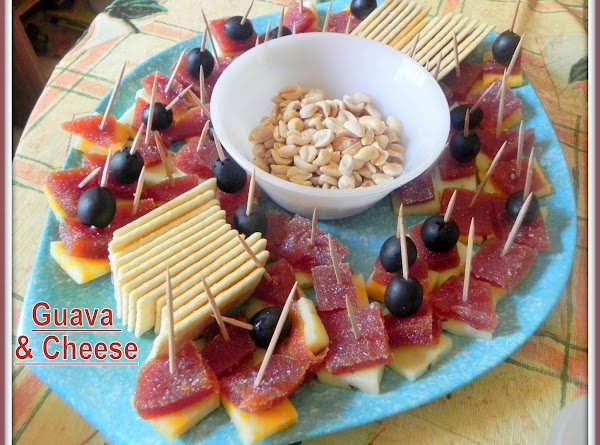 7/6/13 --Made these delicious appetizers for at our 4th of July cookout this weekend....