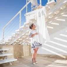 Wedding photographer Galina Shtym (Tigves). Photo of 20.06.2018