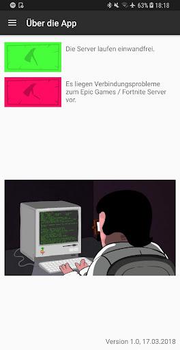 Status of the Fortnite/Epic Games Server hack tool