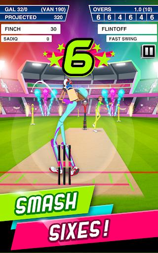 Stick Cricket Super League 1.2.1 screenshots 9