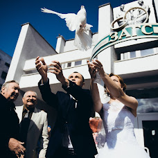 Wedding photographer Aleksandra Leschinskaya (Shurochkaaa). Photo of 02.06.2015