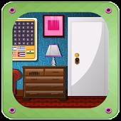Escape: Five doors