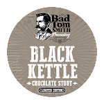 Bad Tom Smith Black Kettle Chocolate Stout