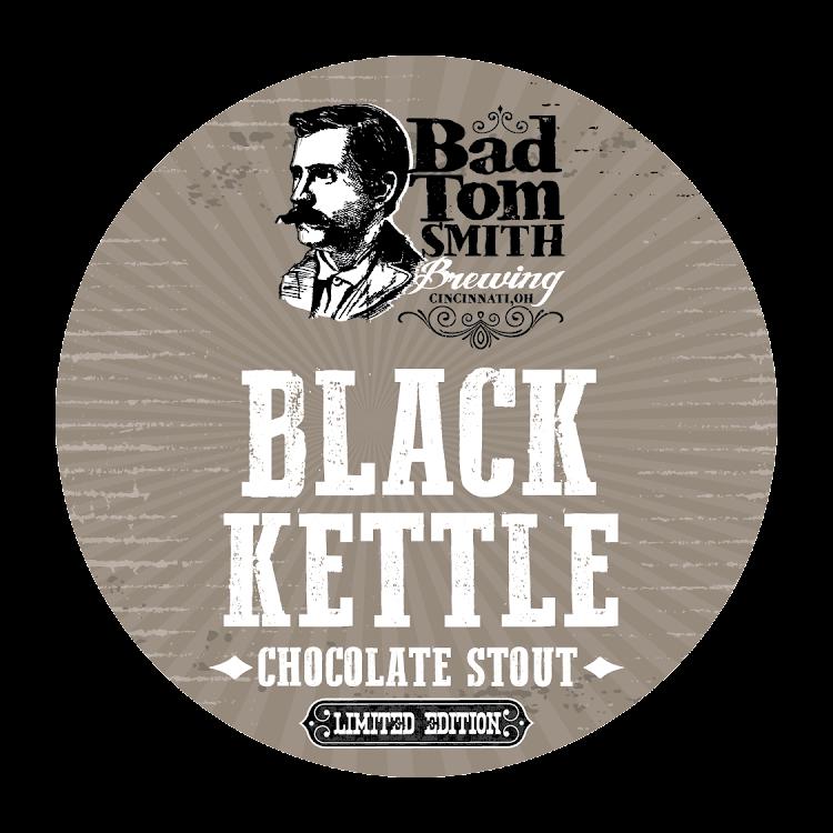 Logo of Black Kettle Chocolate Stout