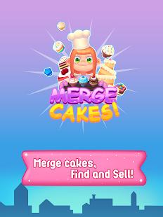 Merge Cakes Screenshot