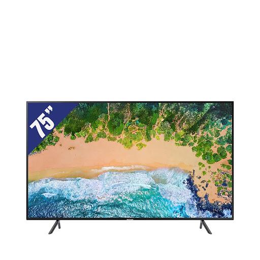 Smart Tivi Samsung 75 inch 75NU7100