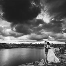 Bryllupsfotograf Liza Medvedeva (Lizamedvedeva). Bilde av 23.11.2016
