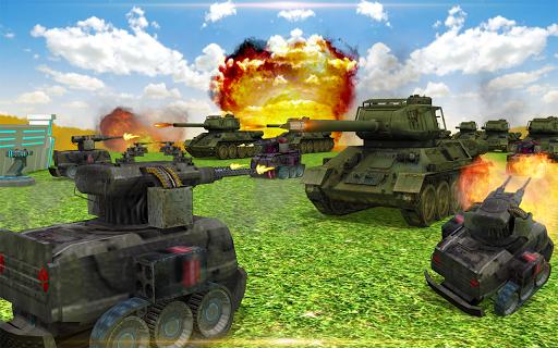 Epic Battle Simulator: Advance War 2.0 screenshots 7