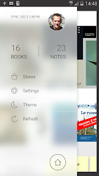 Bookari Lector Ebook Premium v4.2.1 APK 1