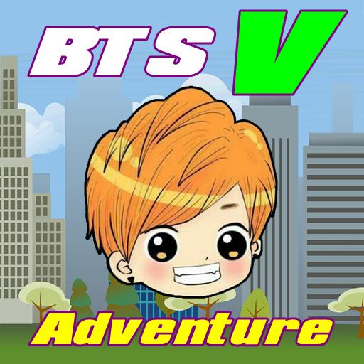 BTS V Adventure