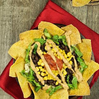 Big Time Vegan Mexican Bowl Recipe
