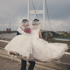 Wedding photographer Yuriy Orlov (Orlovs). Photo of 18.09.2016