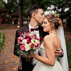Wedding photographer Tatyana Mitina (MitraWedding). Photo of 29.04.2016