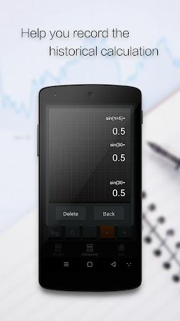 iDO Calculator Plus Free 1.9.3 screenshot 303508