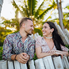 Hochzeitsfotograf Yuliya Vicenko (Juvits). Foto vom 26.02.2019