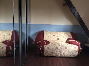 chambre à Les Pavillons-sous-Bois (93)