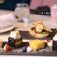 Ch-eat & Drink 泡泡餐廳