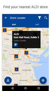 ALDI Ireland- screenshot thumbnail