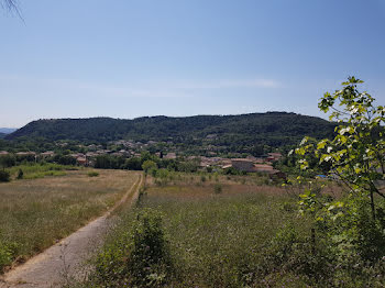 terrain à Clermont-l'herault (34)
